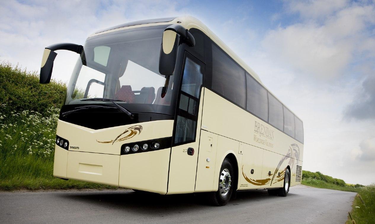 transport cu autocarul