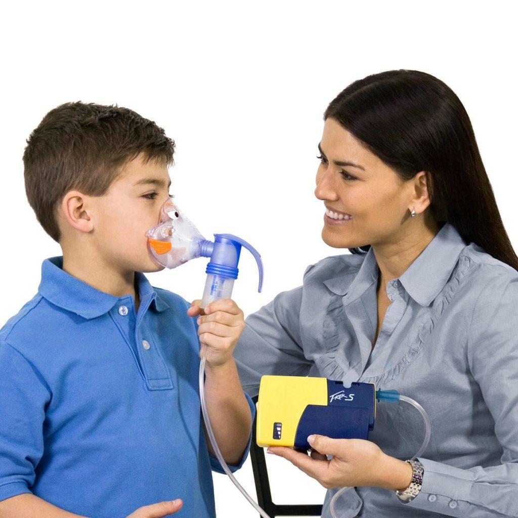 tratament astm